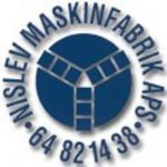 Nislev Maskinfabrik Aps – OK